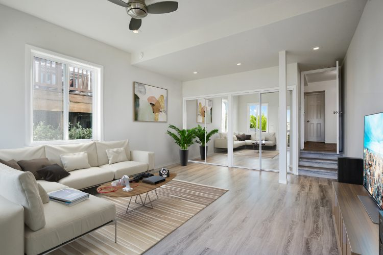 Advantages of Virtual Staging - Interior Design on a Dime